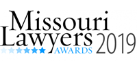 Missouri Lawyers Awards - 2019