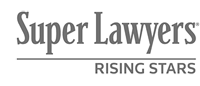SuperLawyers - Rising Stars